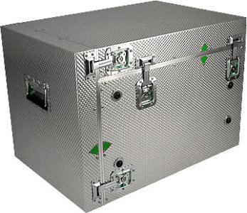 Custom Rackmount Case