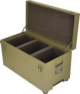 Military Shipping Case