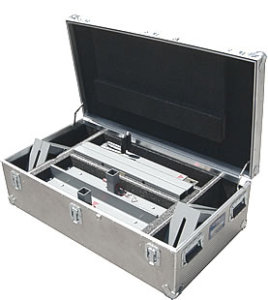 Custom equipment Transit Case
